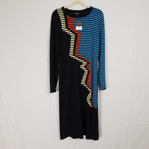 NWT Topshop Sweater Dress
